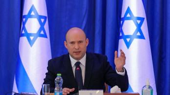 Egy évtized után látogat izraeli miniszterelnök Egyiptomba