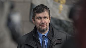 Hadházy Ákos: Szomorú, hogy Tóth Csaba lemondta a vitát, de én ott leszek