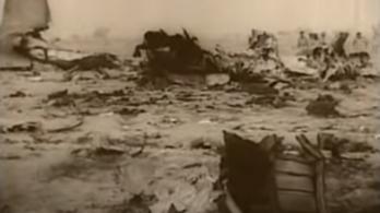 Repülőgép-szerencsétlenség: a Malév gépe 50 éve zuhant le