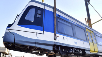 Vasút-villamos közlekedhet Debrecen és Nagyvárad között, csak Nagyváradnak nem szóltak róla