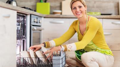 A mosogatógép használata viszonylag egyszerű, mégis van 4 fontos szabály, amivel sokan nincsenek tisztában.