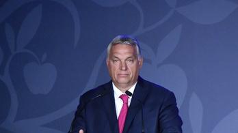 Orbán Viktor: nem veszélyt, hanem jótéteményt jelentünk az Európai Unió számára