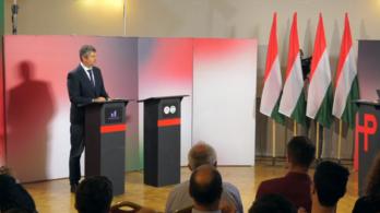 Hadházy Ákos: Vitapartnerem a bátor visszavonulást választotta