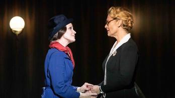 Nagy-Kálózy Eszter kortárs darabban debütál a Pesti Színházban