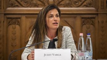 Varga Judit szerint az Európai Unió biztosan be fog avatkozni a magyarországi választásokba