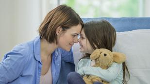 Kétségbeesés ellen: így leszel magabiztos szülő, ha orvoshoz megy vagy kórházba kerül a gyerek