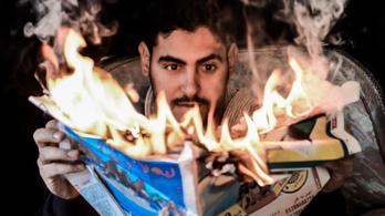 Ilyen a tálibok által garantált sajtószabadság, 150 orgánum zárt be