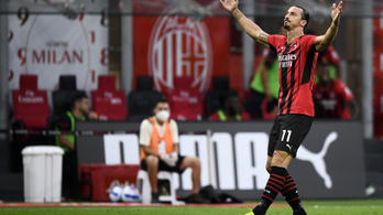 Ibrahimovic ismét megsérült, kihagyja a Liverpool elleni rangadót