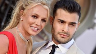 Sam Asghari étrendje legalább olyan egészséges, mint a Britney Spearshez fűződő kapcsolata