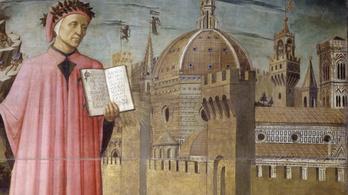 700 éve halt meg Dante, kortárs zenemű született a tiszteletére