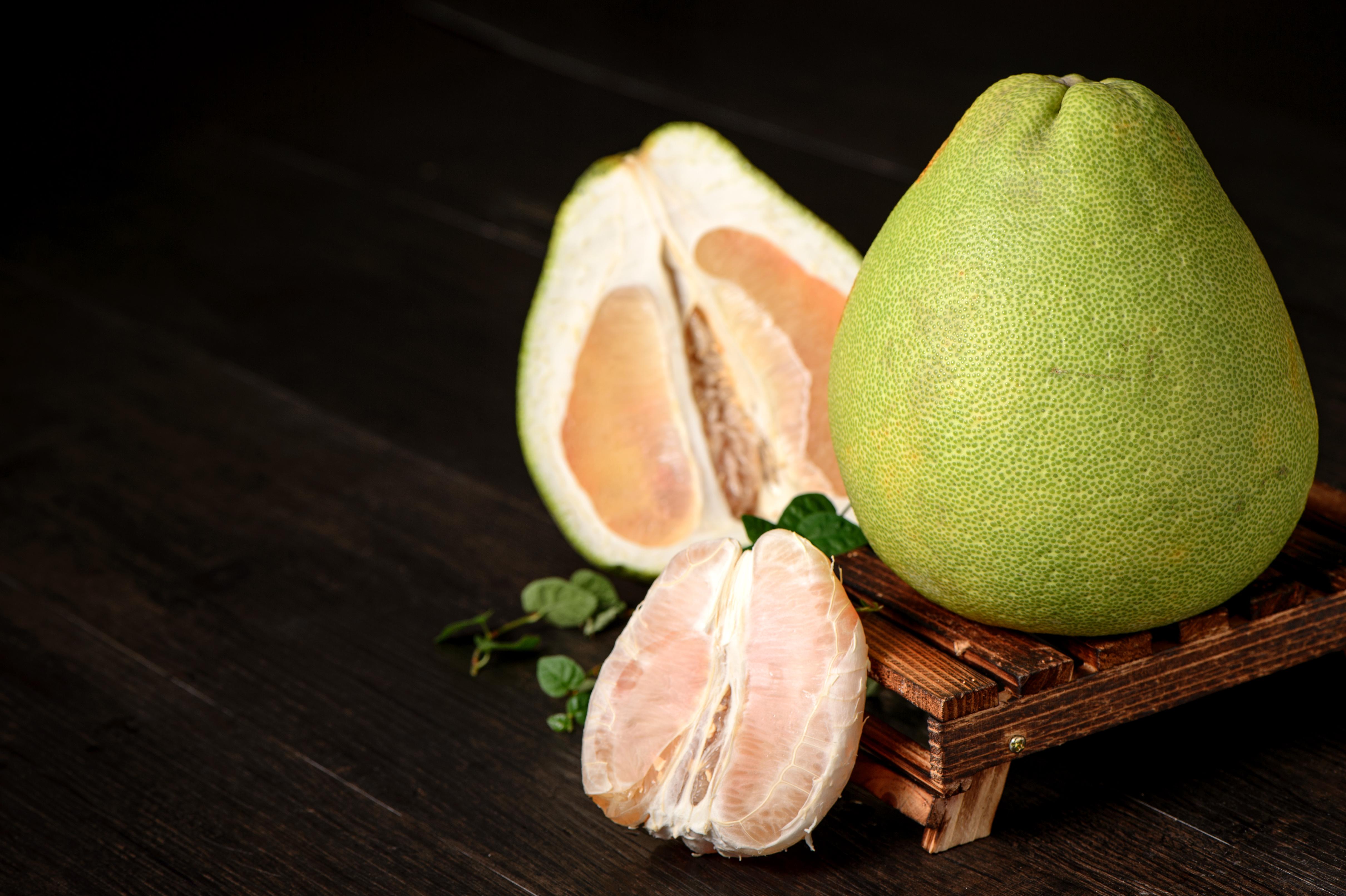 Milyen citrusfélét látsz a képen?
