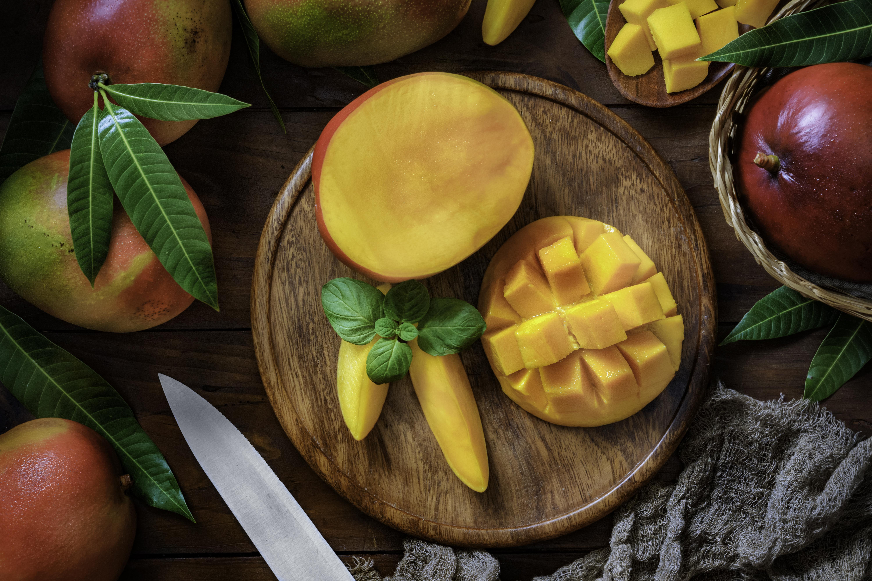 Egy könnyű kérdéssel indítunk: milyen kedvelt gyümölcs látható a képen?