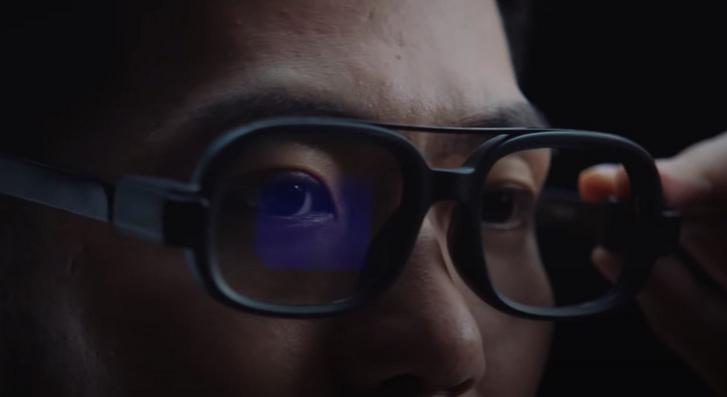 A tervek szerint az okosszemüveg helyettesítheti a telefont is