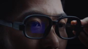 Okosszemüveget mutatott be a Xiaomi