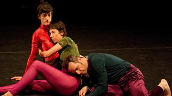 A Trafó premierje azt kutatja, létezik-e táncmű, amely zenemű is egyben