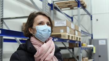 Galgóczi Ágnes már nem csak a koronavírus miatt aggódik