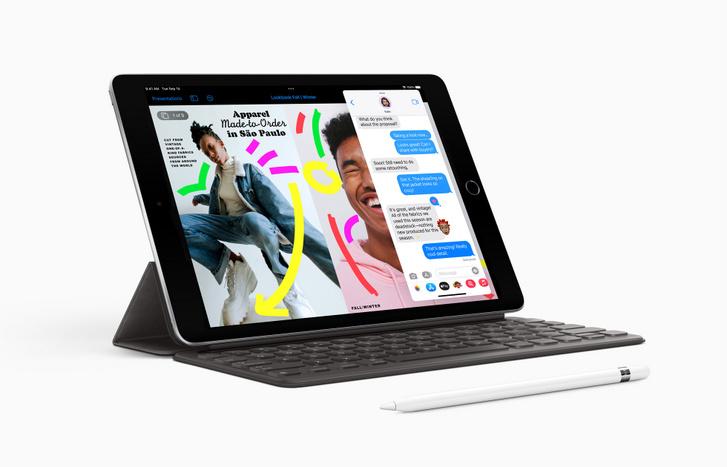 Apple iPad-10-2-inch Ninth-Gen 09142021