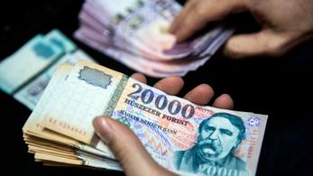 Morgan Stanley szakértő: szintet léphet Magyarország