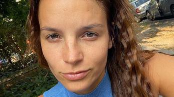 Berki Mazsi: Küzdök a levegőért, hogy ne ájuljak el