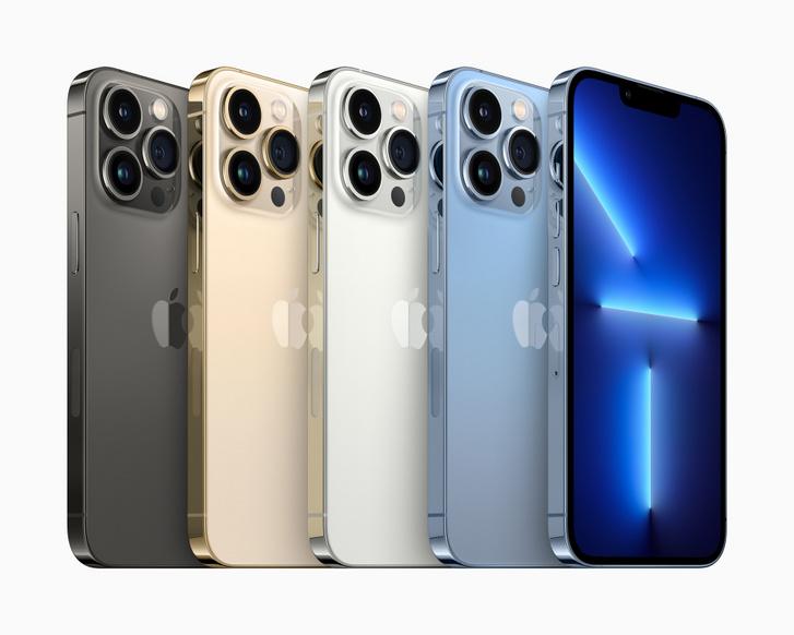 A Pro vonal idén is négy színben lesz kapható