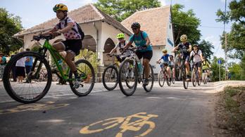 Révész Máriusz: átfogó közlekedési szemléletváltással megelőzhetőek lennének a kerékpáros balesetek