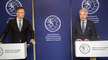Szijjártó Péter: Magyarország készen áll, hogy újra megvédje Európát