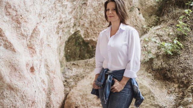 Polyák Lilla októberben új dallal jelentkezik