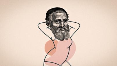 Miért ábrázolta Michelangelo a nőalakjait férfitesttel?