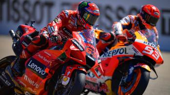 MotoGP: Aragóniai Nagydíj - 2021.