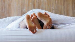 A kevesebb szex problémát jelezhet?
