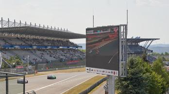 Pénzügyi okokból nem lesz F1-es Német Nagydíj jövőre