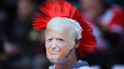 Kiderült, milyen személyiség az, aki Donald Trumpra szavazott