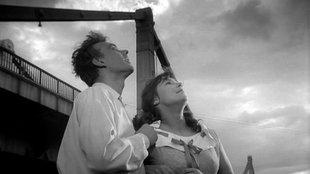 Szállnak a darvak - Az újfajta szovjet film első fecskéje