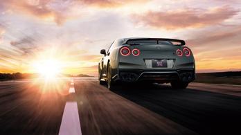 Limitált szériából sosem elég: itt a Nissan GT-R T-Spec