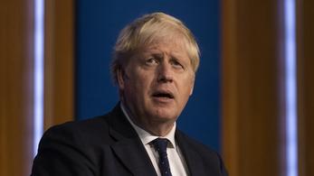 Átalakította kormányát Boris Johnson