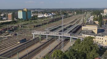 Újra jár a vonat Székesfehérvár és Sárszentmihály között