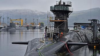 Megalakult az új angolszász NATO
