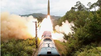 Észak-Korea megcsinálta, amit az amerikaiak csak terveztek
