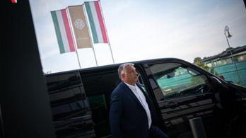 Orbán Viktor: Az utolsó órában vagyunk