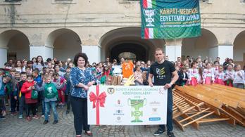 Budapesten futnak össze a Kárpát-medence magyar egyetemistái