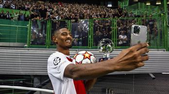 Van Basten óta nem látott ilyen debütálást a futballvilág!