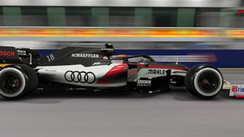 F1: a Mercedes hajlandó egyszerűsíteni a VW kedvéért
