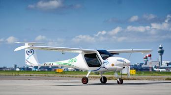 Szlovén repülőket gyárthatnak Magyarországon