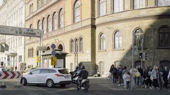 Fürjes Balázs a nagykörúti biciklisávok megszüntetését és a lámpák átprogramozását sürgeti