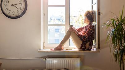 8 módszer, ami segít figyelmen kívül hagyni az érzéseidet – de biztos, hogy erre van szükséged?
