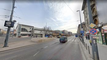 Felújítás miatt változik a buszközlekedés a XI. kerületben