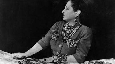 Az egyik legnagyobb szépségbirodalom alapítója is Kelet-Európából indult
