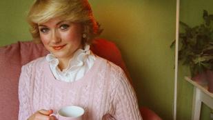 Diana hercegné reinkarnációjának tartják a holland TikTok-sztárt