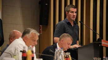 A pedofiltörvényről és Gyurcsány Ferencről is szó volt a Fidesz frakcióülésén