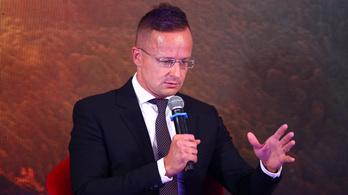Szijjártó Péter kiakadt, kioktatta kormányzásból a svéd miniszterelnököt